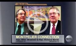 MontConn: 2/15/13 Webcast- Richard Marek