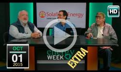 Energy Week Extra: Solaflect 10/1/15