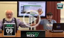 Energy Week: 7/9/15