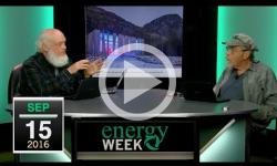Energy Week: 9/15/16