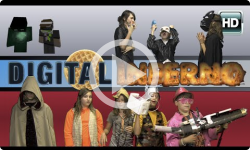 Digital Inferno - BCTV Summer Video Camp 2016 Theatrical Release