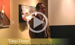 "Independent Lens :""Deep Down"""