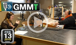 Green Mtn Mornings Tonight: Tuesday News Show 2/13/18