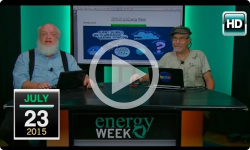 Energy Week: 7/23/15
