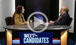 Meet the Candidates: Anya Tynio, Candidate for US Congress - Vermont (R)
