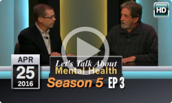 Let's Talk: Season 5, Ep 3