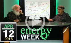 Energy Week: 4/12/18