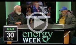 Energy Week: 3/30/17