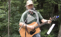 Fort Dummer in Lore and Song 8/17/19