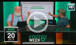 Energy Week: 8/20/15