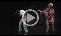 The Desha Show: Brattleboro HOT Dance Contest 11/6/10