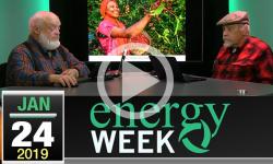 Energy Week #301: 01/24/19