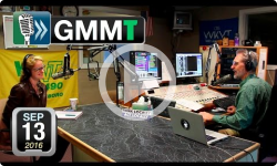 GMMT: Tuesday News Show 9/13/16