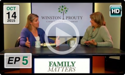 Winston Prouty's Family Matters: Episode 5