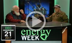 Energy Week: 12/21/17