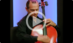 Ep #13 with Stephen Katz, composer and cellist