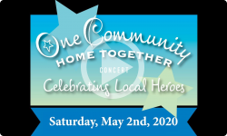 One Community Home Together Concert