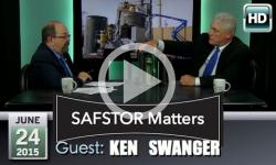 SAFSTOR Matters: 6/24/15 - Ken Swanger