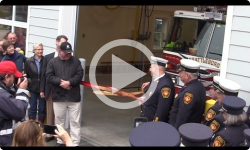 West Brattleboro Fire Station Open House 4/22/17