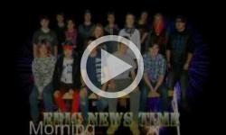 BUHS-TV News 4/3/12