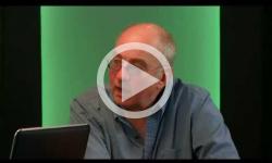 Energy Week Extra: Steve Reucroft - CERN 6/12/14