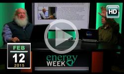 Energy Week: 2/12/15
