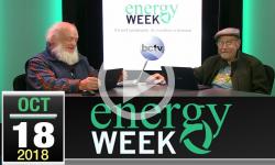 Energy Week #287: 10/18/18