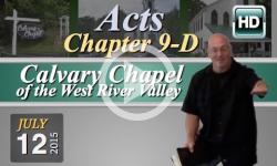 Calvary Chapel: July 12, 2015
