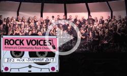 Rock Voices: 7/28/17