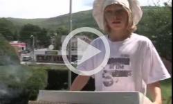 Pizzapocalypse: BCTV Summer Video Camp 2010