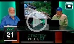 Energy Week: 7/21/16