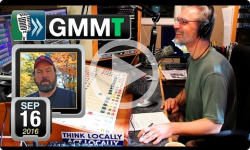 GMMT: Friday News Show 9/16/16