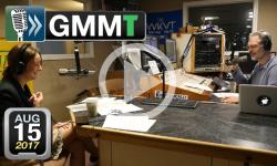 Green Mtn Mornings Tonight: Tuesday News Show 8/15/17