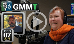 GMMT: Friday News Show 12/7/18