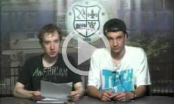 BUHS TV News 5/8/2013