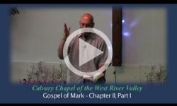 Calvary Chapel: June 15, 2014