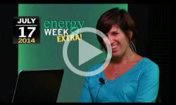Energy Week Extra: Jenn Cortez, GMP - 7/17/14