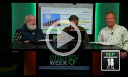 Energy Week: 9/18/14