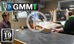 Green Mtn Mornings Tonight: Tuesday News Show 12/19/17