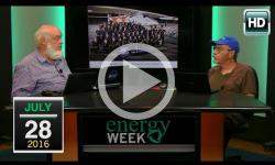 Energy Week: 7/28/16