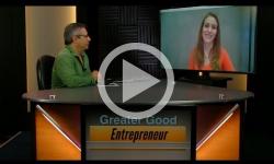 Greater Good Entrepreneur Ep 9 - Masterclass: Making Sustainable Social Enterprises