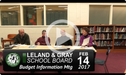 Leland and Gray School Board 2017 02 14 loc 1 1