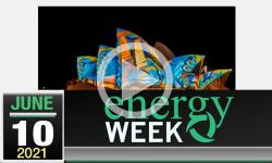 Energy Week with George Harvey: Energy Week #422 -  6/10/2021