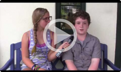 BCTV's Young Newsmakers 2013 - Week 2