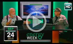 Energy Week: 9/24/15