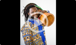 The Quarantine Sessions from Next Stage: Akwaaba Ensemble - Traditional African Drum and Dance