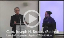 Marijuana Resolve: 10 Rules for Dealing with Police