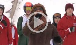 We Remember: Harris Hill Ski Jump 2011