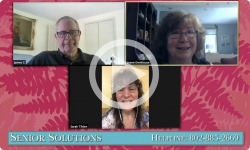 Keeping Up with Senior Solutions: Episode 7 - 6/11/20