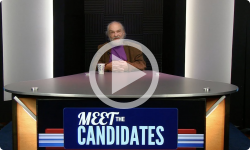 Meet the Candidates : Jerry Levy, Candidate for State Senate - Windham County (LU)